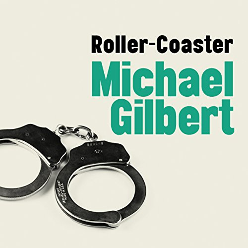 Roller-Coaster  audiobook cover art
