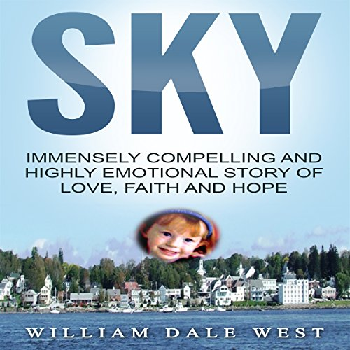 Sky audiobook cover art