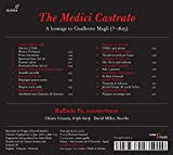 Zoom IMG-1 medici castrato a homage to