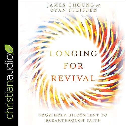 Longing for Revival cover art