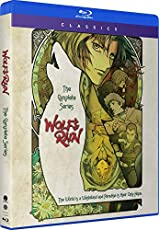 Image of Wolfs Rain: The Complete. Brand catalog list of Funimation. Rated with a 4.8 over 5