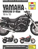 Yamaha VMX1200 V-Max '85 to '03 (Haynes Service & Repair Manual)