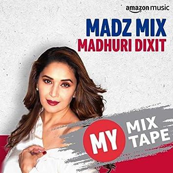 Madhuri Dixit: My Mixtape