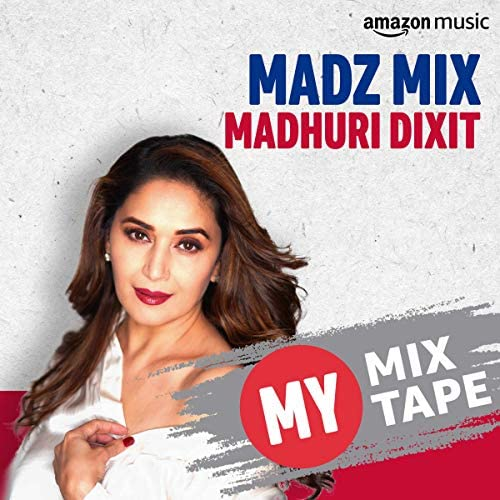 Curated by Madhuri Dixit