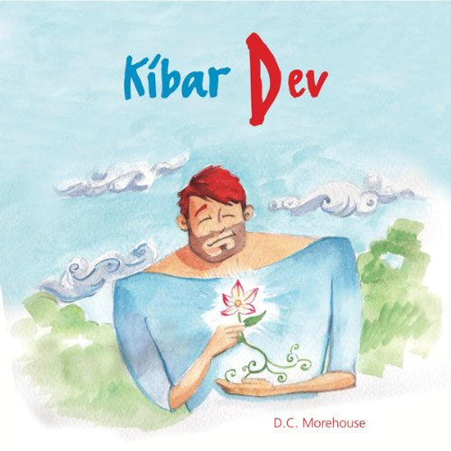 Kibar Dev audiobook cover art