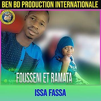 Issa Fassa