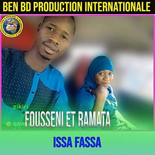 Fousseni & Ramata