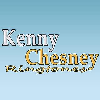 Kenny Chesney Ringtones Fan App