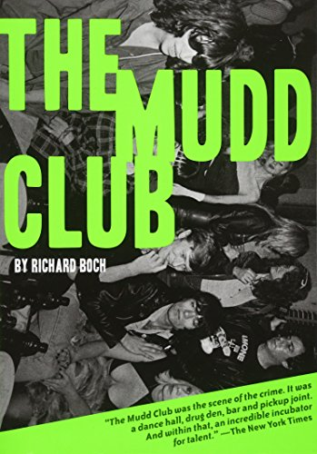 Image of The Mudd Club