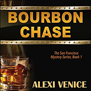Bourbon Chase cover art