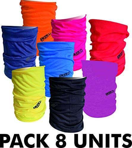 XiongBuy Unisex Drawstring Backpack mesh Cloth Pocket Students Backpack Sport Lightweight School Beach Bag