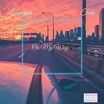 On My Way (feat. Tesh)