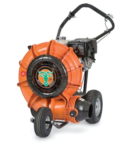 Billy Goat Self-Propelled Force Blower
