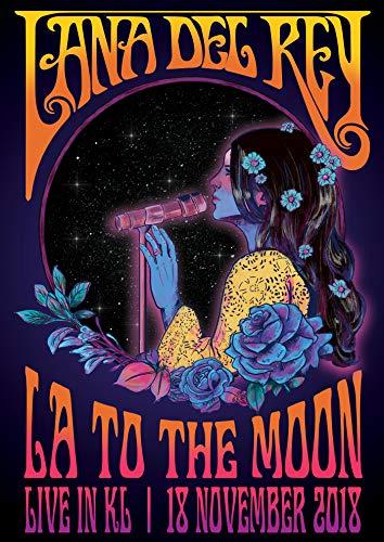 Poster Lana del Rey, 61 x 18 cm