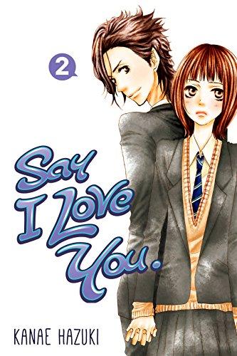 Say I Love You. Vol. 2 (English Edition)