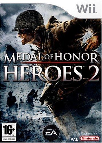 Medal of Honor Heroes 2 [Importación francesa]