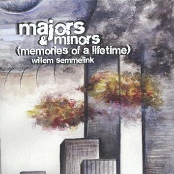 Majors & Minors (Memories Of A Lifetime)