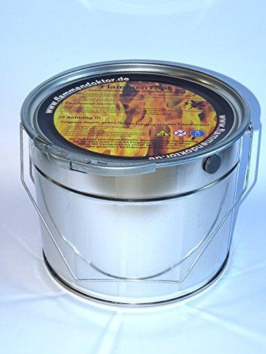 Flammentopf 6 Liter