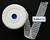 50m Kaliber 14 Bratennetz