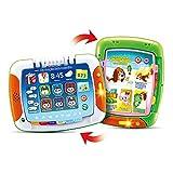 VTech - Mon Imagi'tablette Interactive - Tablette bébé, Jouet Interactif / Jouet 2-5 ans - Version FR