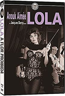 Lola, Lola, a Flor Proibida, Donna Di Vita, Lola, Das Mädchen Aus Dem Hafen / Region Free / Special Worldide Edition
