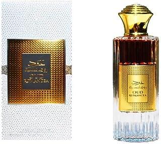 Oud Romancea - Perfume para mujer 100 ml de Ard Al Zaafaran Trading