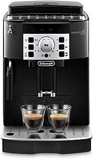De'longhi Magnifica S - Cafetera Superautomática con 15 Bares de Presión, Cafetera para Espresso y Cappuccino, 13 Programa...