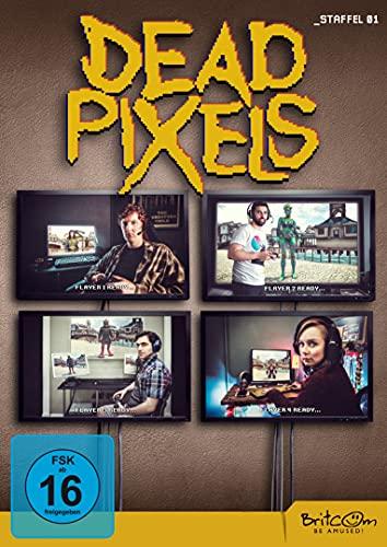 Dead Pixels - Staffel 1