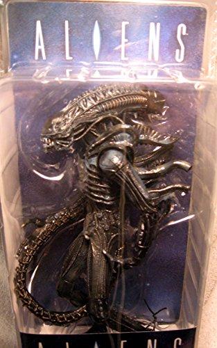 Action Figur ALIENS - Classic Alien Warrior