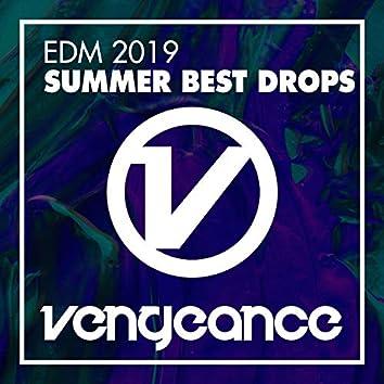 EDM 2019 - Summer Best Drops