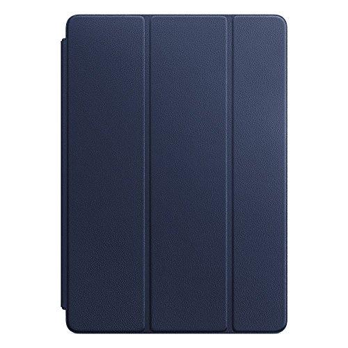 Apple 10.5インチiPad Pro用レザーSmart Cover - ミッドナイトブルー