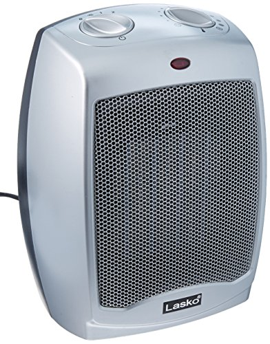 Lasko 754200 Ceramic Heater with Adjustable...