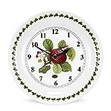 Pomona 25 cm Strawberry Orologio da Parete, multi-colour