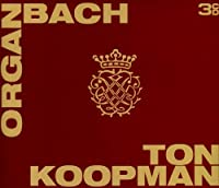 Bach: Organ Works Volume 2