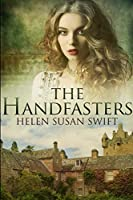 The Handfasters: Large Print Edition