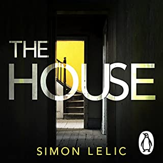 The House cover art
