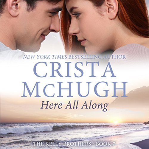 Here All Along audiobook cover art