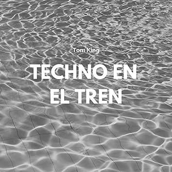 Techno En El Tren