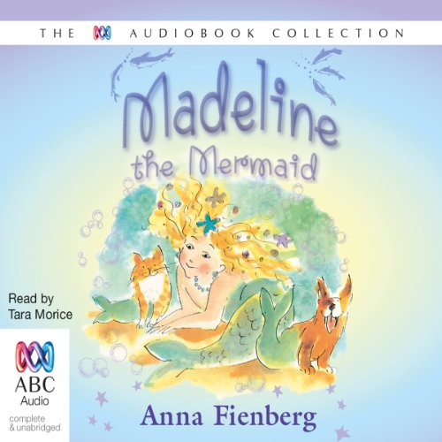 Madeline the Mermaid and Other Fishy Tales cover art