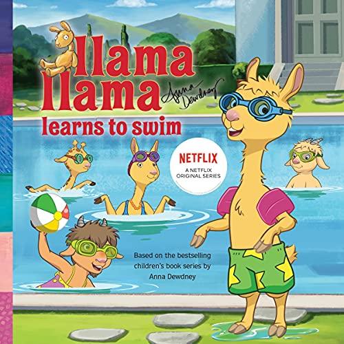 Llama Llama Learns to Swim: Llama Llama