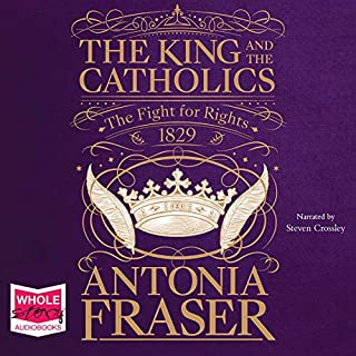 The King and the Catholics cover art
