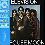 Marquee Moon (Mini-LP Replica Sleeve Design) by Television