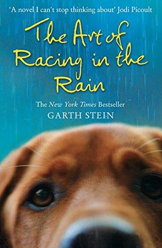 The Art of Racing in the Rainの詳細を見る