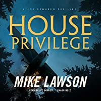 House Privilege: A Joe Demarco Thriller