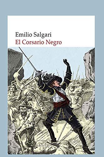 Emilio Salgari - El Corsario Negro