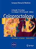 Coloproctology (European Manual of Medicine) (English Edition)