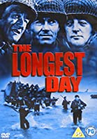 The Longest Day [DVD]