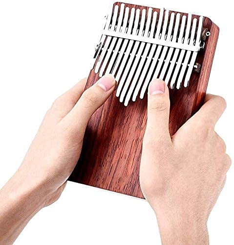 All items in the store Xkun finger thumb piano portable SIZE: 13X18X3CM Long Beach Mall