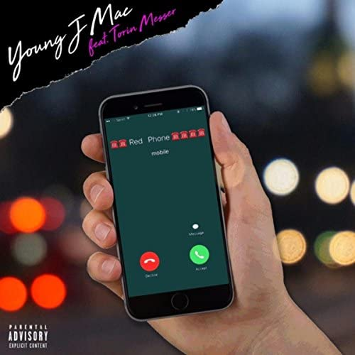 Young J Mac feat. Torin Messer