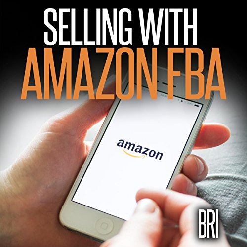Selling with Amazon FBA cover art